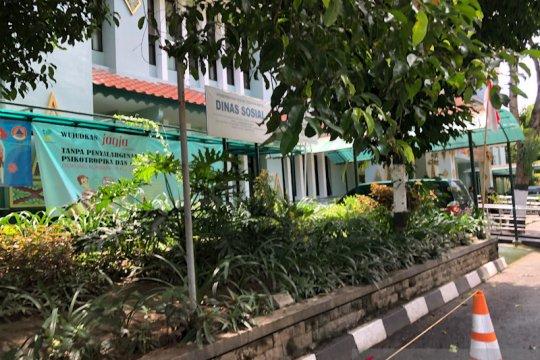Kantor Dinsos Yogya ditutup sementara setelah muncul kasus COVID-19