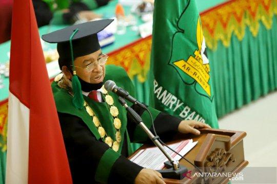 Rektor UIN Ar-Raniry usulkan bentuk Komisi Perlindungan Guru Indonesia