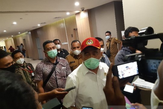 Menko PMK lakukan kunjungan kerja ke Papua