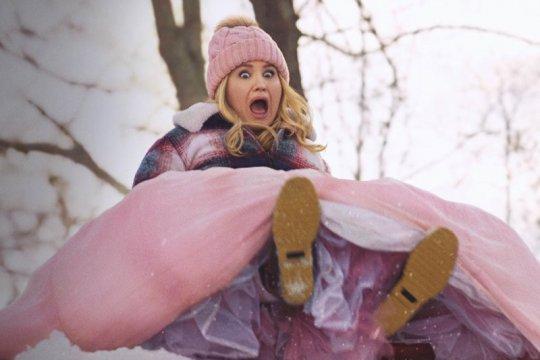 """""""Godmothered"""" film komedi tentang ibu peri tayang 4 Desember"""