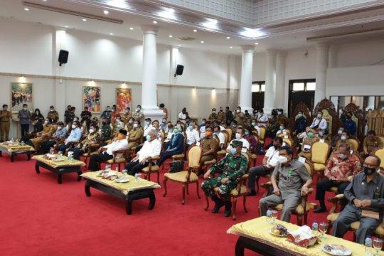 KPK minta Pemprov Banten tertibkan aset cegah korupsi