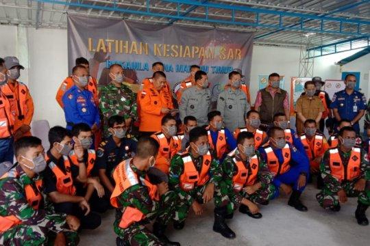 Bakamla RI: Nelayan juga wajib memberikan pertolongan di laut