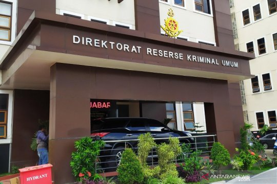Polisi lanjut periksa lima orang soal kerumunan Rizieq Shihab di Bogor
