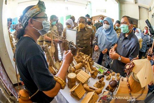 Berdayakan warga, Pemkot Bandung siapkan enam kampung wisata baru