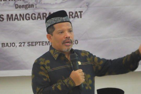 Anggota DPR: Kepentingan pariwisata tak boleh abaikan habitat komodo
