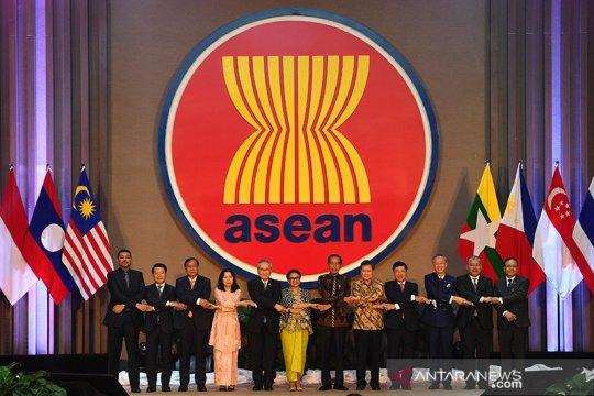 ASEAN diharapkan punya strategi hadapi isu keamanan pascaCOVID-19