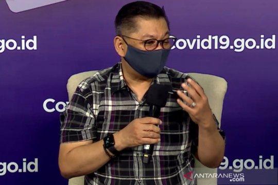 Satgas COVID-19 dorong masyarakat patuhi 3T untuk percepat kesembuhan