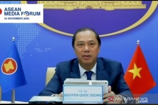 Vietnam: ASEAN tidak terseret dalam konflik AS-China