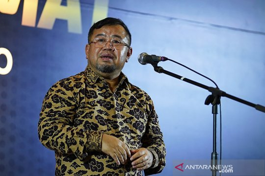 ACT sebut Wakaf Pangan Produktif dorong kemandirian petani