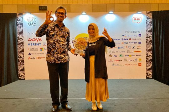 Blibli sabet 12 penghargaan layanan pelanggan