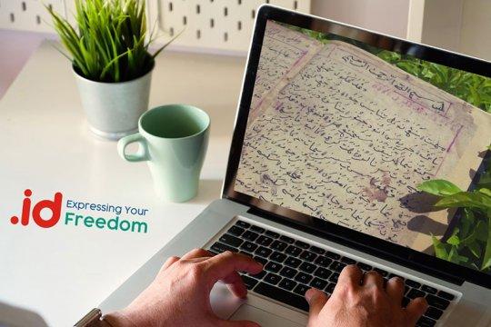 PANDI didukung pesantren lestarikan aksara Pegon via digitalisasi
