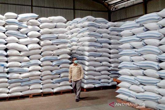 Bulog Banyumas pastikan stok beras mencukupi hingga akhir tahun