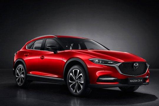 Mazda rugi 93 miliar yen dalam enam bulan