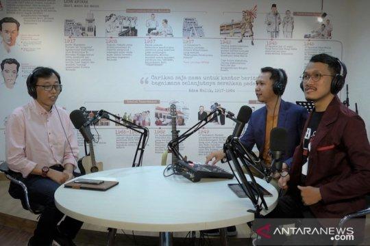 Batan kaji PLTN generasi III dan IV untuk introduksi PLTN Indonesia