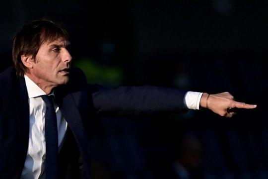 Conte punya tiga resep mengalahkan Real Madrid