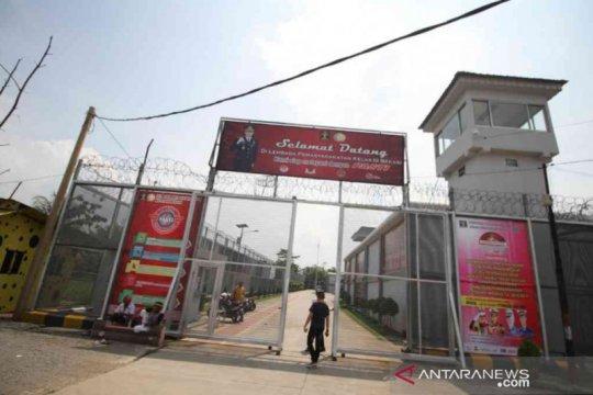 Pakar: Berantas peredaran narkoba dari balik jeruji