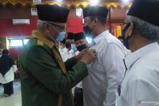 Jihad ekonomi, jadikan Bank Nagari menjadi syariah, sebut DMI Sumbar