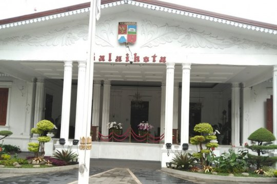 Pemkot Bogor perpanjang PSBMK hingga 8 Desember