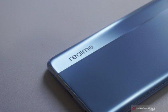 Realme catatkan pertumbuhan 132 persen di Q3 2020
