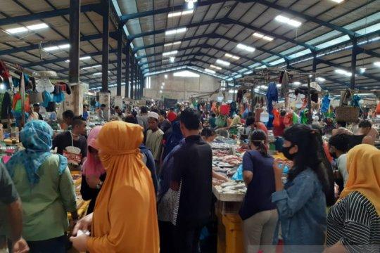 Jumlah pasien COVID-19 di Tanjungpinang mulai berkurang