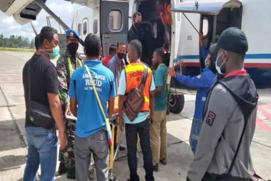 Kapolres Puncak: Ada laporan tiga warga hilang