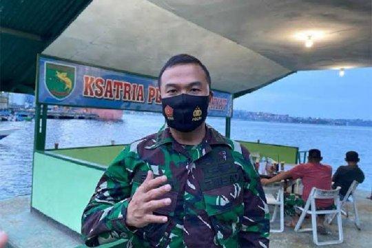 Prajurit TNI hilang saat patroli di wilayah Distrik Tembagapura