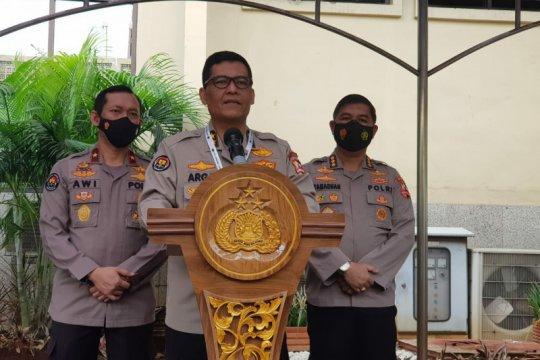 Polri klaim kini tak ada lagi Analisis Kebijakan di Korps Bhayangkara
