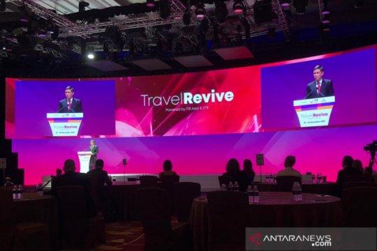 Singapura buka pameran travel pertama sejak pandemi