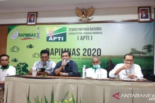 APTI minta pemerintah tidak naikkan cukai hasil tembakau