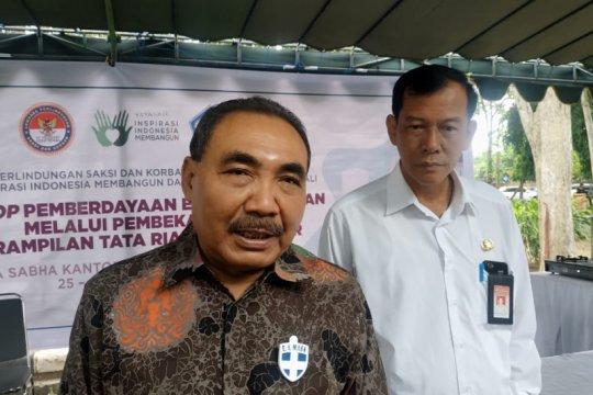39 korban terorisme Bom Bali I dan II segera terima kompensasi