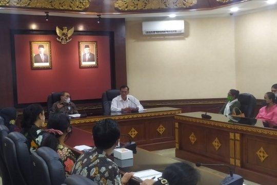 LPSK penuhi hak psikososial 22 korban tindak pidana di Bali
