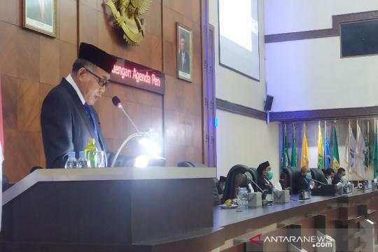 Empat program prioritas Gubernur Aceh untuk 2021