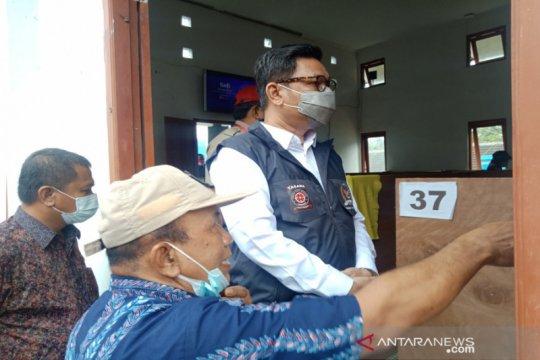 Komisi VIII DPR : Penanganan pengungsi Merapi di Sleman bagus