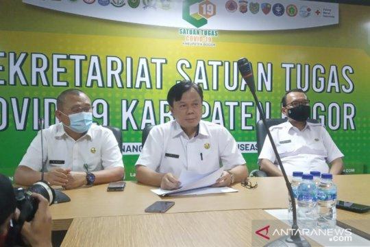Satgas COVID-19 Bogor tugaskan divisi gakkum kaji sanksi kerumunan FPI