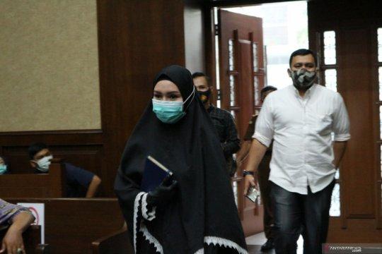 """Jaksa ungkap percakapan Anita dan Pinangki terkait """"legal fee"""""""