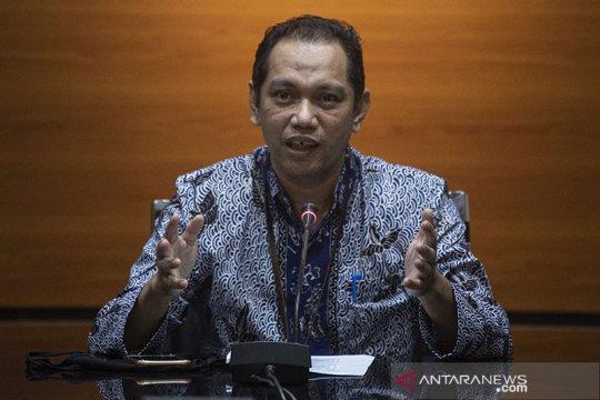 Nurul Ghufron: ICW lihat KPK berprestasi hanya saat tangkap koruptor