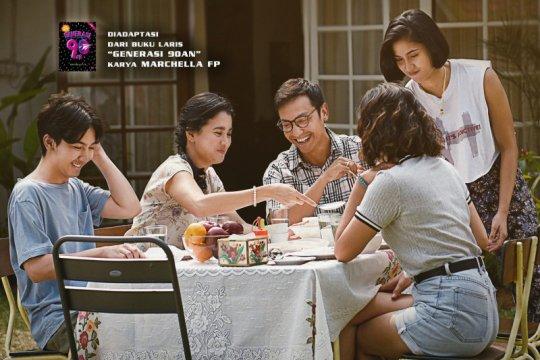 """Film """"Generasi 90-an: Melankolia"""" tayang 24 Desember 2020"""