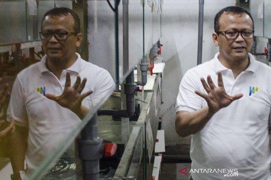Edhy Prabowo miliki kekayaan Rp7,42 miliar