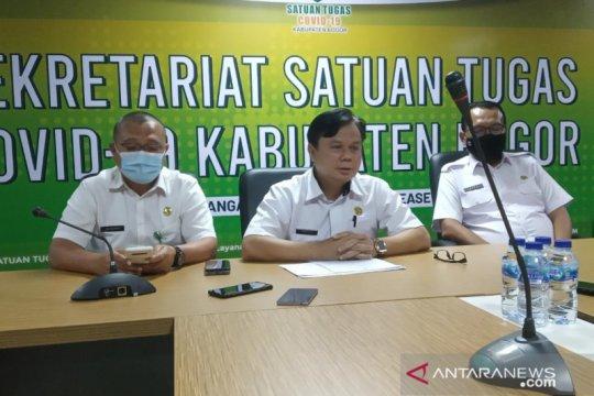 PSBB Bogor diperpanjang, jam operasional pusat keramaian dilonggarkan