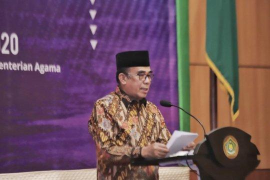 Munas MUI, Menag berpesan penguatan Islam moderat