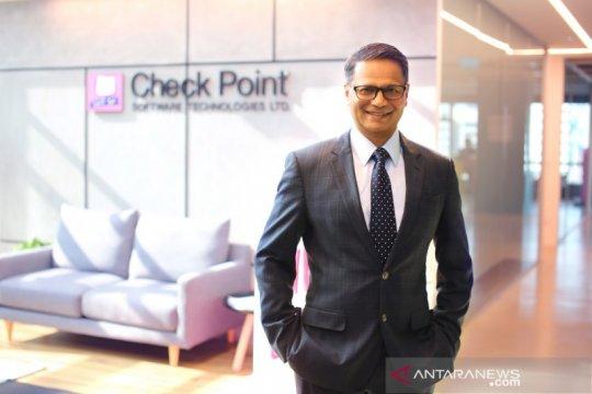 "Check Point investasi ""cloud geofenced"" sasar perusahaan Asia Tenggara"