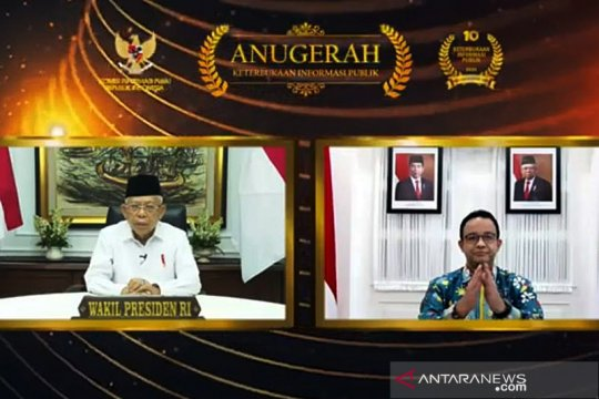 Gerindra jadi parpol paling informatif versi Komisi Informasi