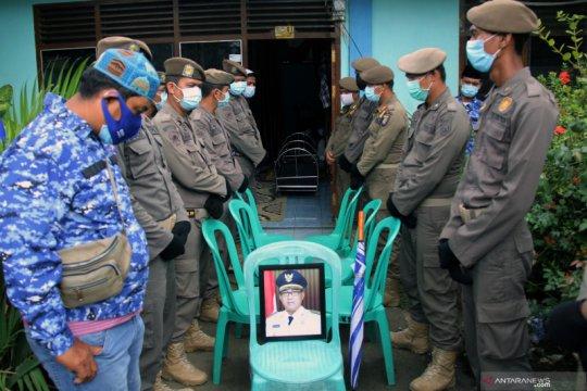Calon Wali Kota Dumai meninggal akibat COVID-19