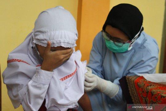 Imunisasi anak di tengah pandemi