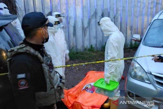 Polisi tembak mati seorang begal motor di Jakarta Utara