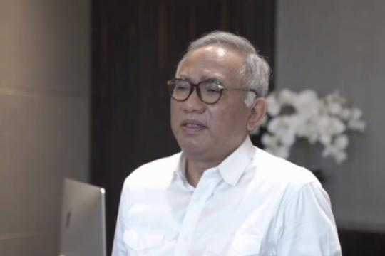 HK berharap konstruksi  614 km ruas Tol Trans Sumatera rampung 2022