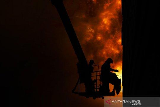 BTN pastikan dokumen nasabah aman usai kebakaran gedung
