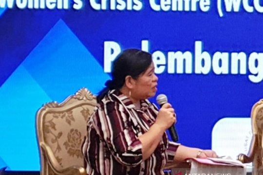 WCC Palembang: Kekerasan perempuan berbasis daring meningkat