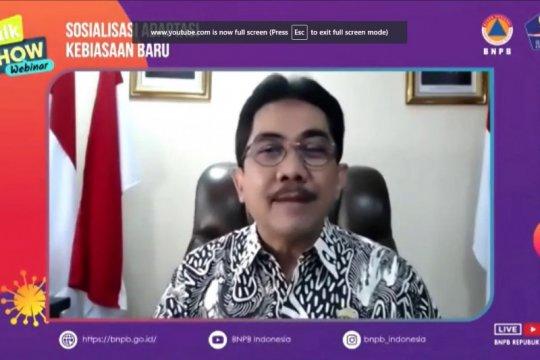 Kominfo ajak masyarakat tidak sibuk cari kesalahan tapi dengungkan AKB