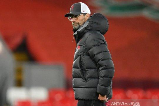 Jurgen Klopp akui Liverpool pantas dikalahkan Atalanta